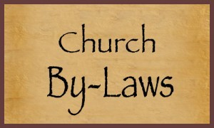 Church-Bylaws