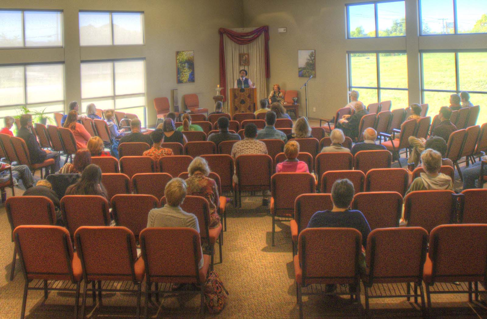 how to become a unitarian universalist