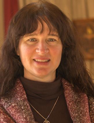Lara Pollock