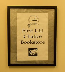 Chalice Bookstore