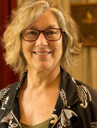 Anne Welsbacher