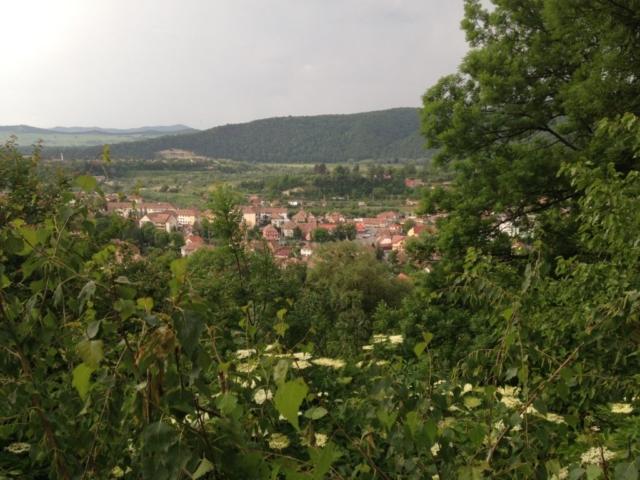 Homorod Szentpal Transylvania Trip