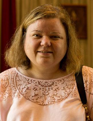 Rachel Rutledge